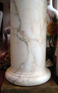 Marble Columns Exporter Supplier Pakistan Azeem Industries